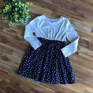 EUC! Old Navy Girls Cotton Dress. Size 2T.